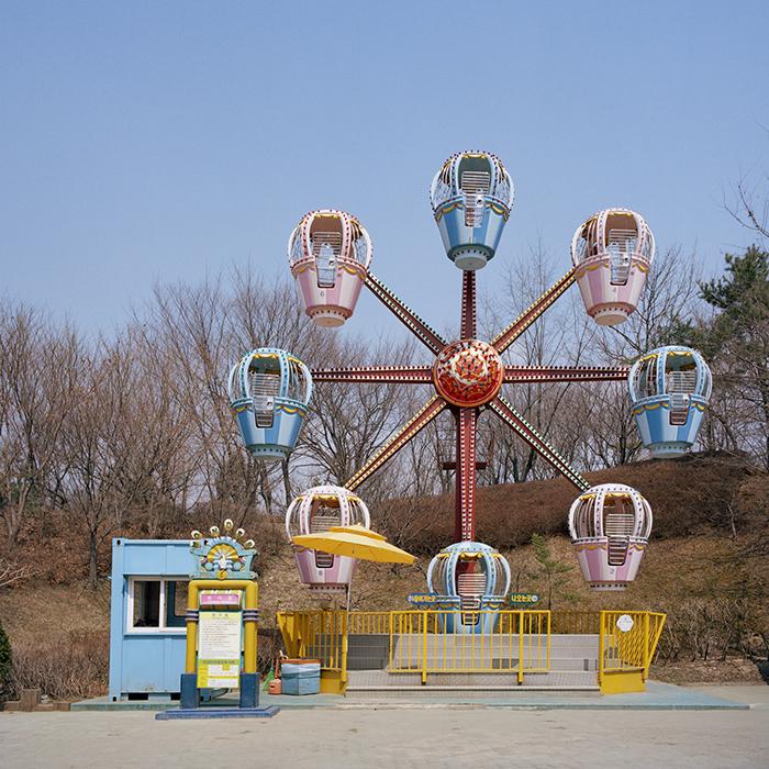 Ferris Wheel, Seoul